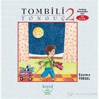 Tombili Tonguç 2