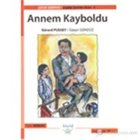 Annem Kayboldu-Gerard Pussey