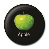 Pyramid International Rozet - The Beatles - Apple Corp Logo