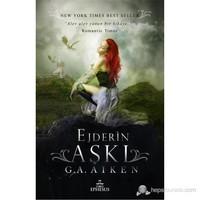 Ejderin Aşkı - G. A. Aiken