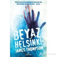 Beyaz Helsinki-James Thompson