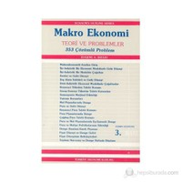 Makro Ekonomi Teori Ve Problemler 353 Çözümlü Problem-Eugene A. Diulio
