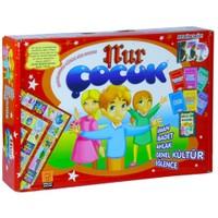 Nur Çocuk Uygulamalı Eğitici Aile Oyunu