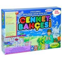 Cennet Bahçesi: Uygulamalı Müslüman Çocuk Oyun Seti
