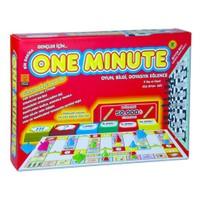 One Minute (Bir Dakika) Masa Oyunu