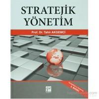 Stratejik Yönetim ( Ciltli)