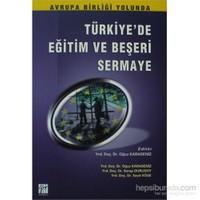 Türkiye'De Eğitim Ve Beşeri Sermaye-Seyit Köse