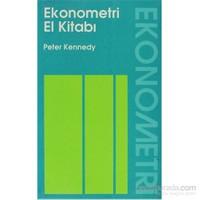 Ekonometri El Kitabı