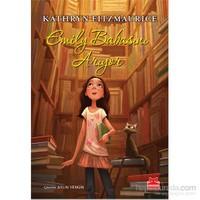 Emily Babasını Arıyor-Kathryn Fitzmaurice