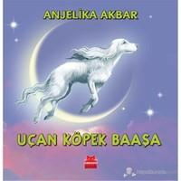 Uçan Köpek Baaşa-Anjelika Akbar