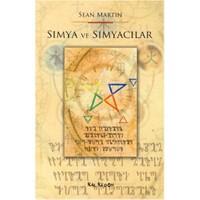 Simya Ve Simyacılar - Sean Martin