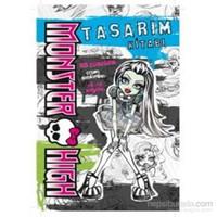 Monster Hıgh - Tasarım Kitabı