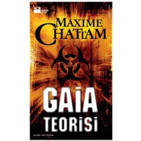 Gaia Teorisi-Maxime Chattam