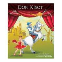Ada Bale Gösterisinde Don Kişot