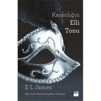 Karanlığın Elli Tonu - E. L. James