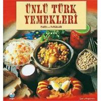Ünlü Türk Yemekleri Pasta ve Tatlıları