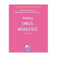 Engin Yayınları Türkçe Okul Sözlüğü
