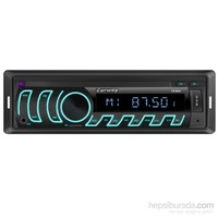 Carway Cr-9000 Bluetooth, Multi Color ( 7 Renk), Fm/Sd/ Usb/ Mmc/ Mp3 Oto Teyp