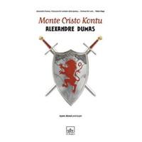 Monte Cristo Kontu - Alexandre Dumas