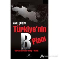 Türkiye'nin B Planı - Merkezi Devletler Birliği - Medeb - Anıl Çeçen