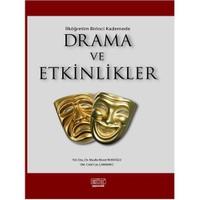 Drama Ve Etkinlikler - Mualla Murat Nuhoğlu
