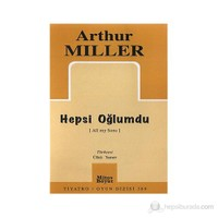 Hepsi Oğlumdu-Arthur Miller