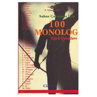 100 MONOLOG / CİLT 2