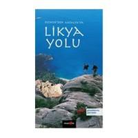 Fethiye`den Antalya`ya Likya Yolu - Metin Yeğin