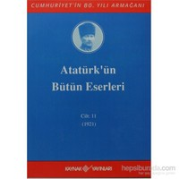 Atatürk'ün Bütün Eserleri Cilt: 9 1920