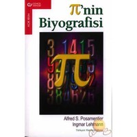 Pi'nin Biyoğrafisi ( Pi A Biography Of The World's Most Mysterious Number )