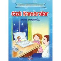 5 GİZLİ KAMERALAR - Yavuz Bahadıroğlu