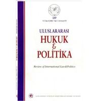 Uluslararası Hukuk & Politika
