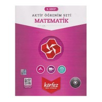 Körfez 9. Sınıf Matematik Aktif Öğrenim Seti
