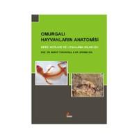 Omurgalı Hayvanların Anatomisi-Murat Tosunoğlu