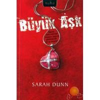Büyük Aşk-Sarah Dunn