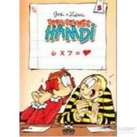 Ders Sevmez Hamdi - 6x7= Kalp 2. Kitap