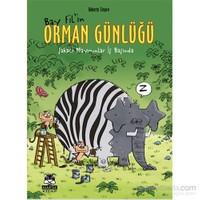 Bay Fil'İn Orman Günlüğü – Maymunlar İş Başında-Roberto Totaro