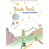 Küçük Prens Boyama Kitabım-Kolektif