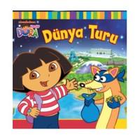 Kaşif Dora - Dünya Turu