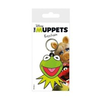 Pyramid International Anahtarlık The Muppets Kermit Face