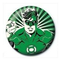 Pyramid International Rozet Dc Comics Green Lantern Rays