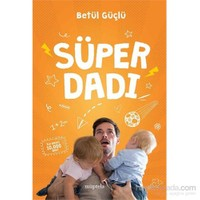 Süper Dadı - Betül Güçlü