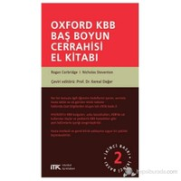 Oxford Kbb Baş Boyun Cerrahisi El Kitabı