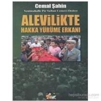 Alevilikte Hakka Yürüme Erkanı-Cemil Şahin