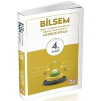 Editör 4. Sınıf Bilsem Konu Anlatımlı Hazırlık Kitabı