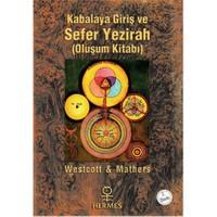 Kabalaya Giriş ve Sefer Yezirah - Westcott