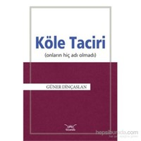 Köle Taciri