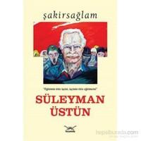Süleyman Üstün-Şakir Sağlam