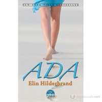 Ada (Özel Baskı) - Elin Hilderbrand