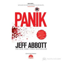 Panik (Özel Baskı) - Jeff Abbott